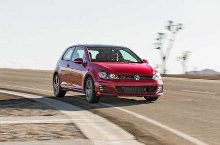 Volkswagen Golf, elegido como auto del año por la revista Motor Trend