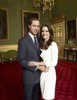 Kate Middleton: sombra aquí y sombra allá, maquíllate, maquíllate...