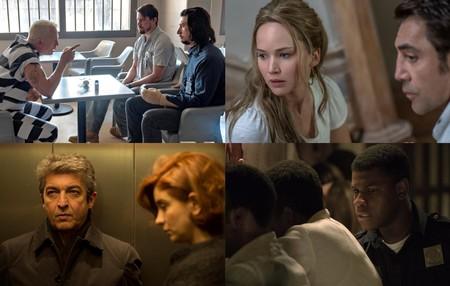 Las nueve películas que no te puedes perder durante la XIII Fiesta del Cine