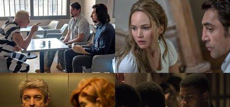 Las nueve películas que no te puedes perder en la XIII Fiesta del Cine