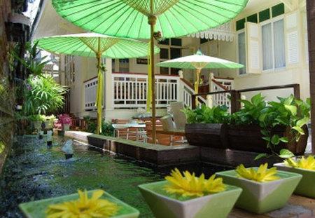 Los mejores albergues del mundo en 2009