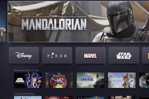 """Disney+ costará 6,99 dólares al mes y estará en las plataformas de Apple """"con toda probabilidad"""""""