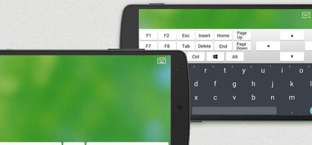 Con Android P, podrás usar tu móvil como teclado y ratón Bluetooth
