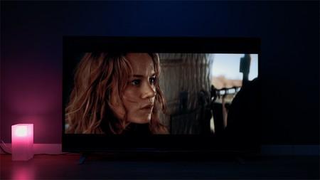 """Haier U55H7000 Smart TV, análisis: 55"""" y resolución 4K a un precio de 500€ implica compromisos"""