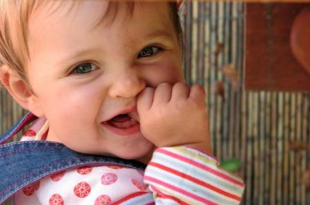 Dentición del bebé