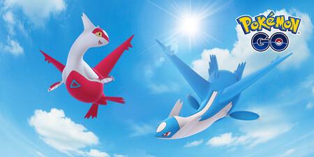 Pokémon GO: todos los Jefes de Incursión para derrotar durante el evento Año Nuevo Lunar