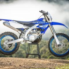 Foto 29 de 32 de la galería yamaha-wr450f-2019 en Motorpasion Moto