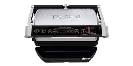 Tefal Optigrill Initial Gc706d12