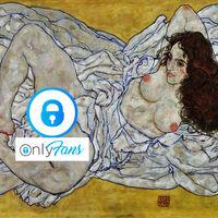Los museos se están yendo a OnlyFans: es la única plataforma que no censura el arte desnudo