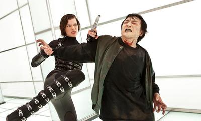 Taquilla USA: Milla Jovovich y los zombies