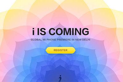 Algo grande prepara Xiaomi: nuevo evento programado para el 23 de abril