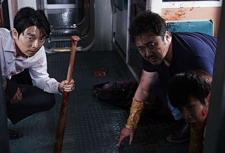 'Train to Busan' tendrá remake de la mano de James Wan y el guionista de 'La monja'