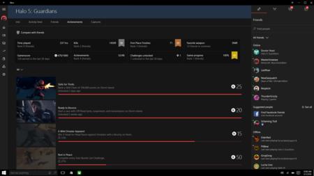 Xbox Lista Pc