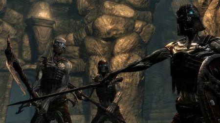 'The Elder Scrolls IV: Oblivion' y 'The Elder Scrolls V: Skyrim' se promocionan en Xbox Live con sendas ofertas en sus DLCs