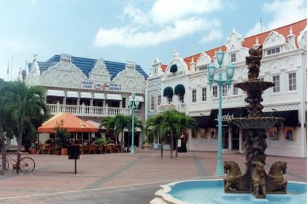 Aruba, mucho más que playas de arena blanca