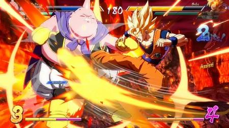 La beta de Dragon Ball FighterZ comenzará a partir del 16 de septiembre, pero el registro  se nos va hasta agosto