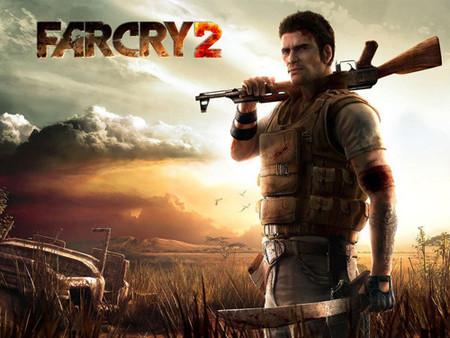 'FarCry 2' en 'Home'. Un mundo virtual que representa otro mundo virtual