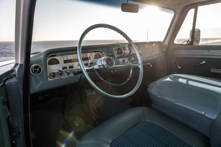 Chevrolet Ponderosa By Rtech 8