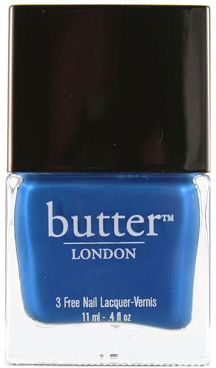 Foto de La colección de butter London para el verano: un poco de cada color (1/5)