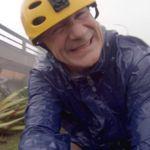 Un tifón de categoría 5 capturado por una GoPro