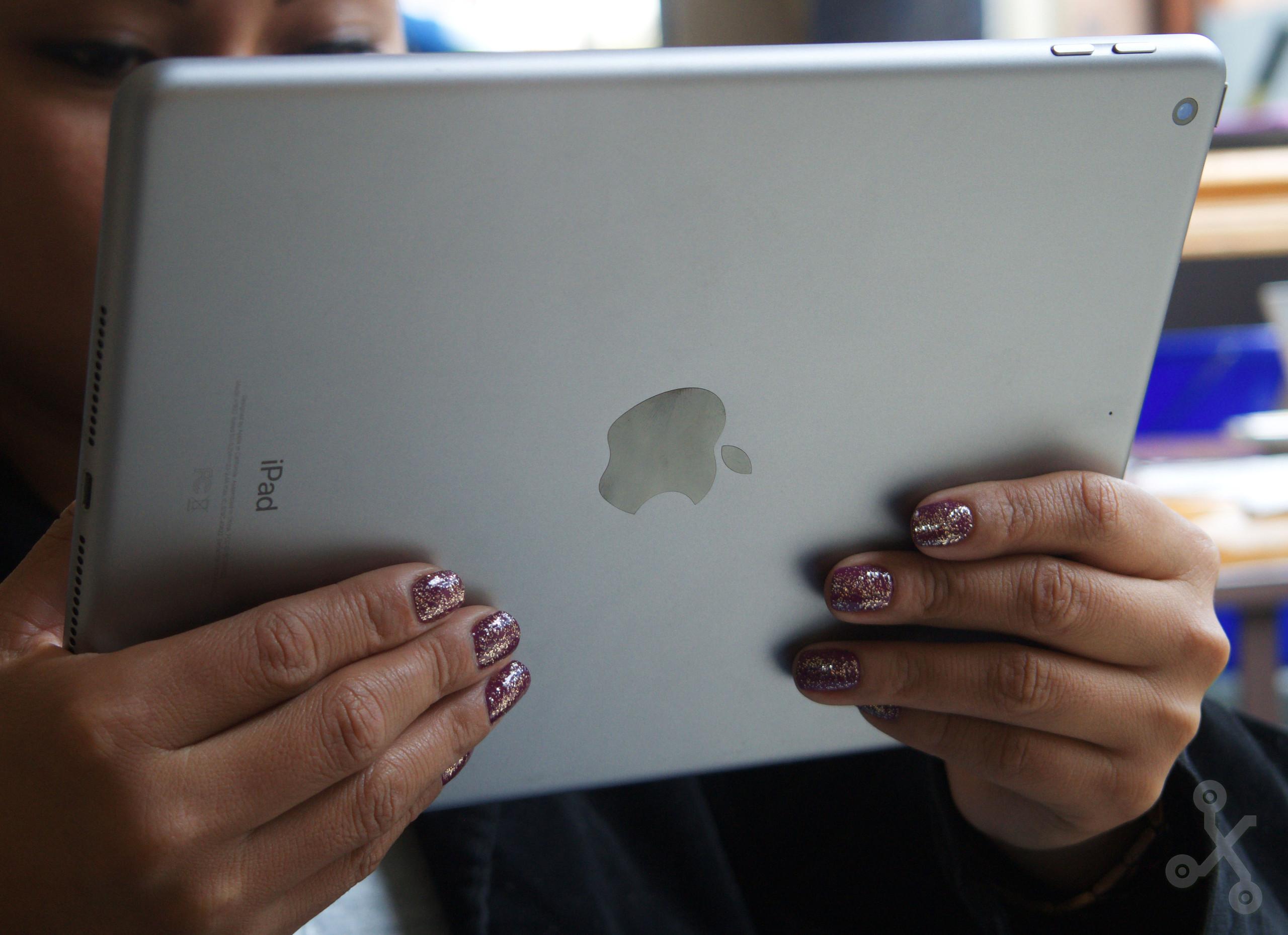 Foto de iPad (2017), análisis (10/13)