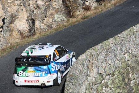 No habrá lugar para el error en el Rally de Monte Carlo