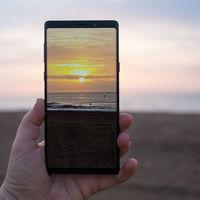 Ni 'notch' ni pantalla deslizante: Samsung estaría ya probando una cámara frontal integrada en la pantalla