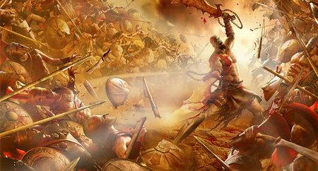 Los guionistas de la película de 'God of War' intentarán desmarcarse de la historia del juego