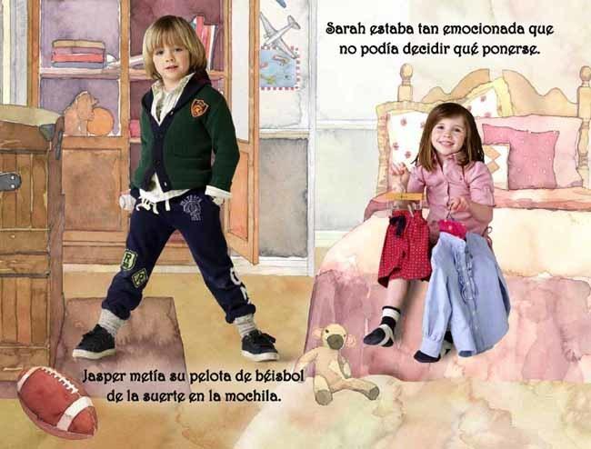 Foto de Especial moda infantil: Ralph Lauren y Gucci, estilo de adultos adaptado a los más pequeños (3/19)