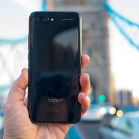 Huawei Honor 10 de 128GB, en versión global, por sólo 336 euros con este cupón