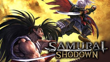 Samurai Shodown aterrizará en Switch el 25 de febrero para que podamos disfrutar de sus combates en modo portátil