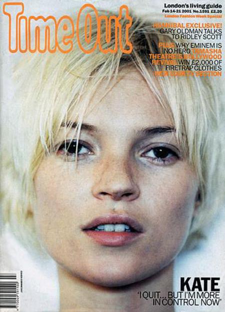 Time Out, febrero de 2001