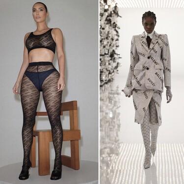 Las firmas de moda han demostrado que no son competencia y las colaboraciones entre sí las hacen más fuertes
