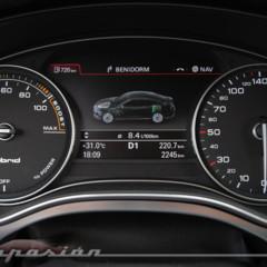 Foto 29 de 120 de la galería audi-a6-hybrid-prueba en Motorpasión
