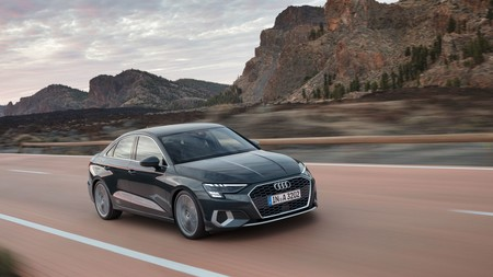 Audi A3 Sedan 2021 18