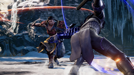SoulCalibur VI: destinos y espadas colisionan en su tráiler de lanzamiento