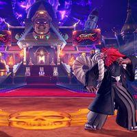 Así creó Capcom el escenario más estrafalario de Street Fighter V