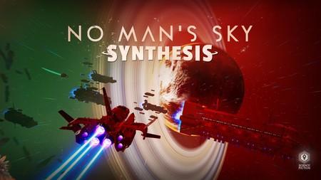 No Man's Sky recibe hoy Synthesis, su nueva gran actualización llena de contenidos y mejoras