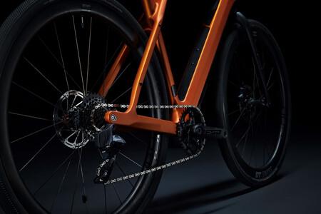 Cyklaer E Gravel 08