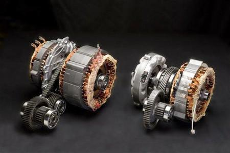 Motores eléctricos sin tierras raras