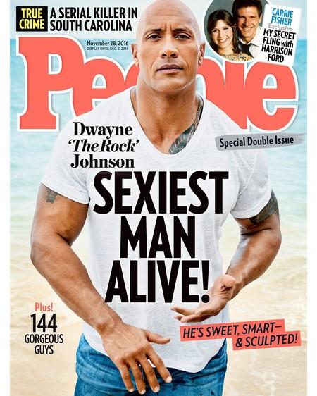 Los hombres (vivos) más sexys del mundo