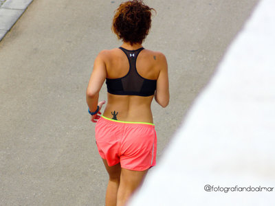 Reto Vitónica (semana 2): corre 10 kilómetros en 2 meses entrenando con nosotros