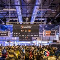 Gamergy cierra su novena edición con unos números de récord