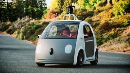 Google quiere que sus vehículos autónomos se carguen de forma inalámbrica