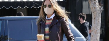 Este es total look de Mango que ha enamorado a las celebrities de la talla de Eiza González y Kendall Jenner