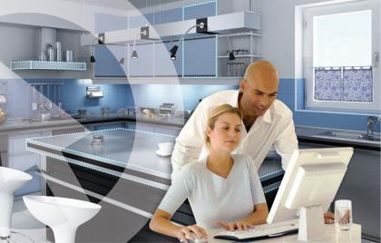 Ikea ofrecerá Virtual Planner, la nueva herramienta para planificar espacios en 3D
