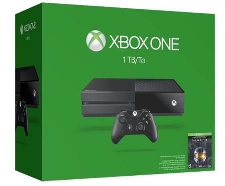 Es oficial: Xbox One se venderá con 1 TB de almacenamiento y el mando nuevo (actualizado)