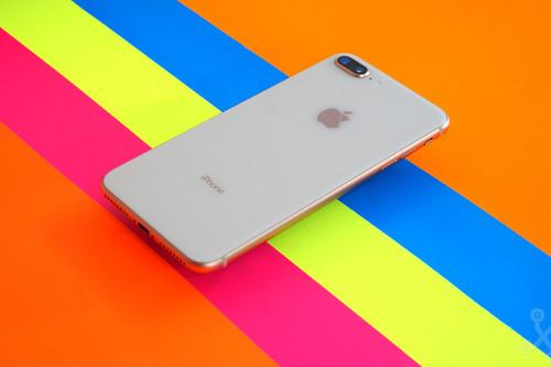 iPhone 8 Plus, análisis: el conservador