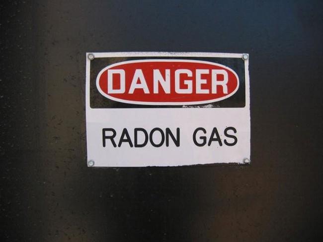 Miden Radon Mexico