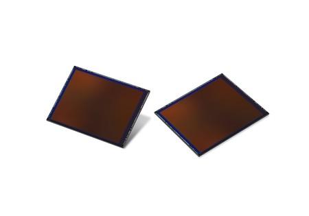 Samsung Isocell Bright Hmx Sensor 108 Megapixeles